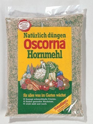 Oscorna Hornmehl