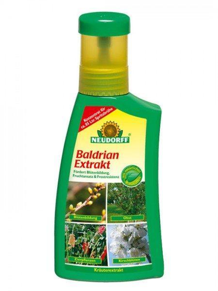 Baldrian Extrakt