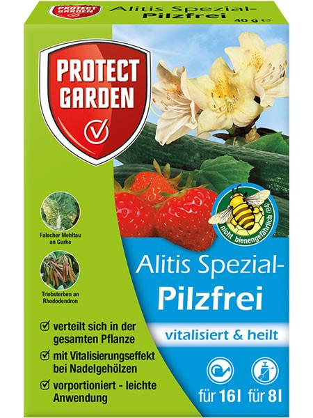 Spezial-Pilzfrei Alitis