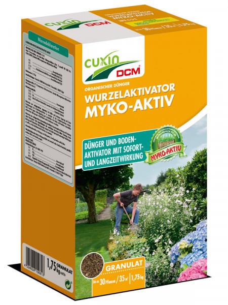 Cuxin Myko-Aktiv