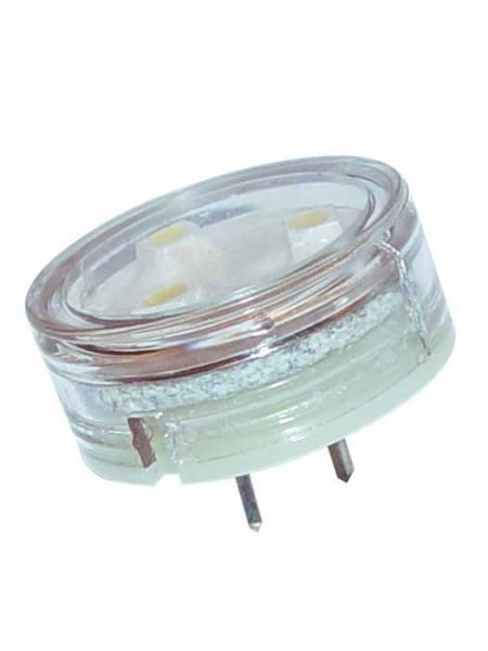 SMD LED-Einheit mit 3 Einzel-LEDs kaltweiß (Art.Nr. 1164101)