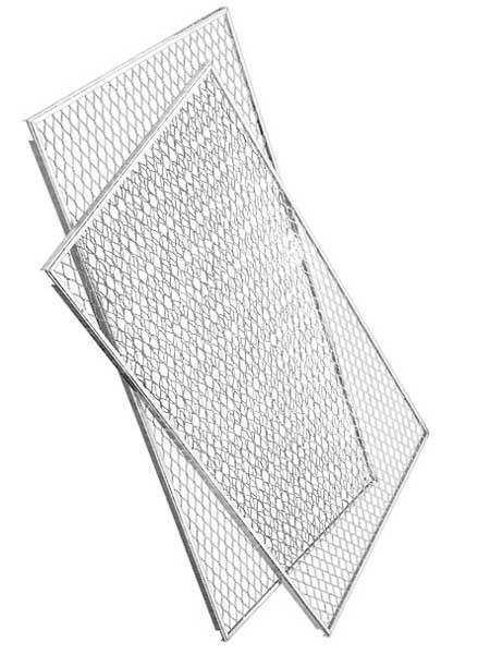 2-teilig Brista Deckel Zu Silo 80X80 Cm