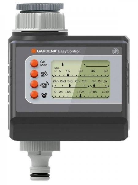 GARDENA Bewässerungscomputer EasyControl