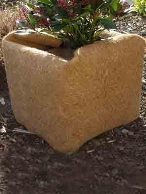 Kokos-Schutzmatte (Art.Nr. 594211)