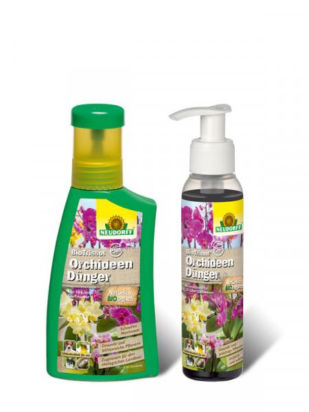 BioTrissol OrchideenDünger