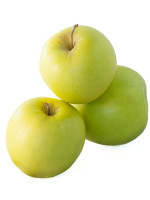 Apfel Golden Delicious