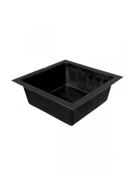 quadratisches Becken E100