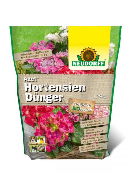 Azet® Hortensiendünger