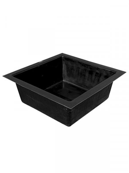 quadratisches Becken E120