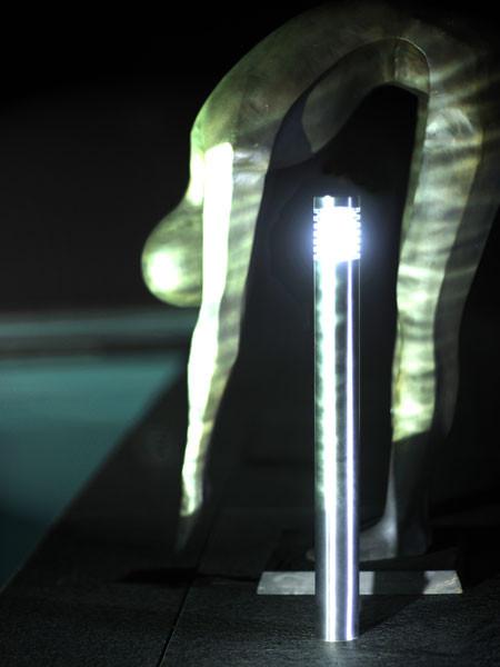 Gartenleuchte 'Argos' von Garden-Lights (Art.Nr. 4026601)
