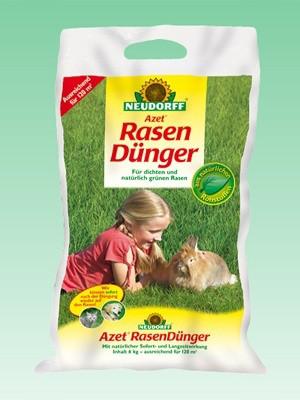 Azet RasenDünger