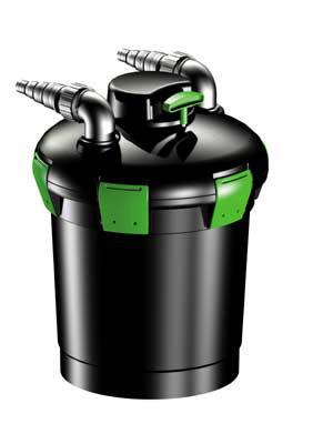 Druckfilter-System PondoPress 10000 (Art.Nr. 57146)