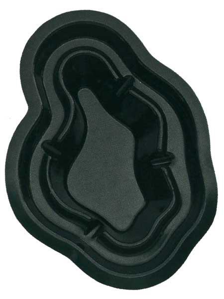 Teichbecken Spri-Ga® 950 - XXL-Produkt (Art.Nr.KRU5408)