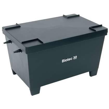 BioTec Set 70 Komplett-Filtersystem von OASE