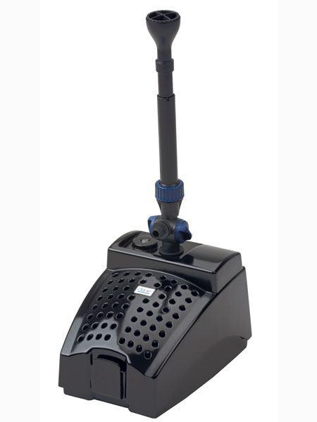 Filtral 2500 UVC Multifunktionsgerät von OASE (Art.Nr. 50446)