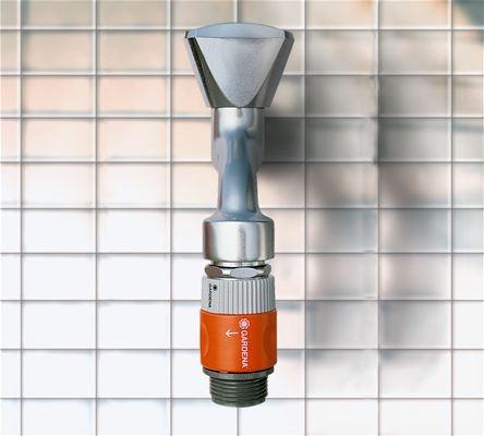"""GARDENA Übergangs-Schlauchstück 26,5 mm (G 3/4"""") (Art.Nr. 273031)"""