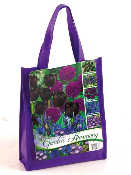 Edle Farbkombination 'Blauer Garten' (Art.Nr. 598240)