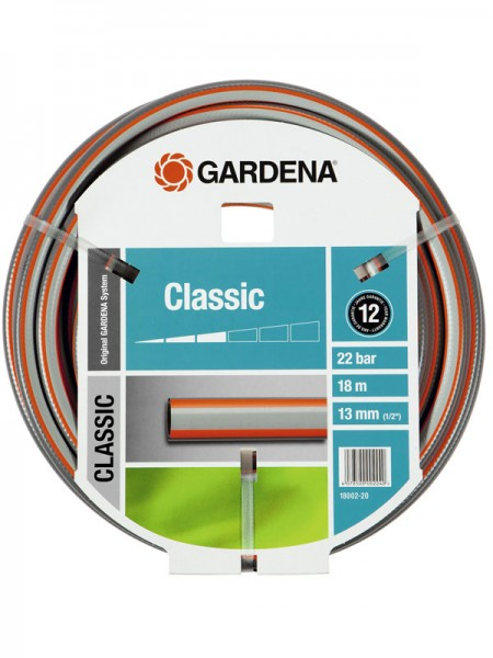 gardena classic schlauch. Black Bedroom Furniture Sets. Home Design Ideas