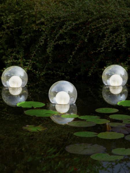 Floating Glas Lights von Velda (Art.Nr. Vel123360)
