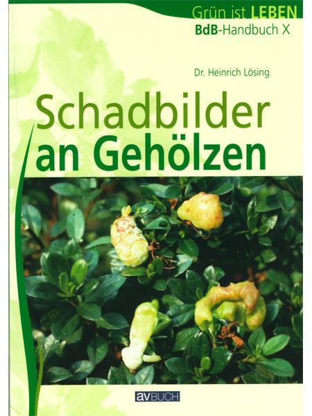 BdB-Handbuch 'Schadbilder an Gehölzen'
