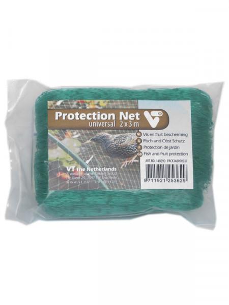 Vogelschutznetz Protection Net 2 x 3 m