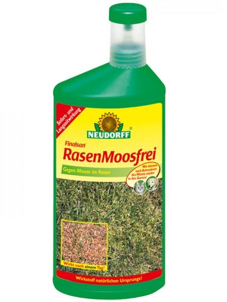 Finalsan RasenMoosfrei