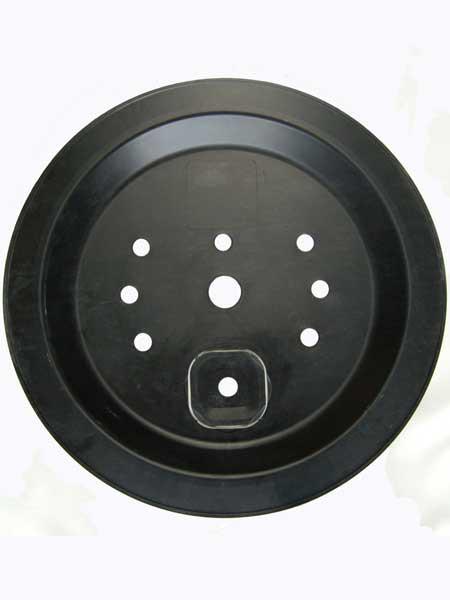 GFK-Abdeckung rund A90 - XXL-Produkt (Art.Nr.15058)