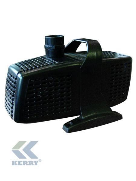Teich- und Filterpumpe Kerry 6000l (Art.Nr. AGkep6000n)