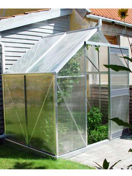 Gewächshaus 'Solargrow 300'