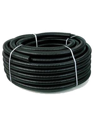 Spiralschlauch schwarz (Ablaufschlauch) von OASE (Art.Nr. 37177)