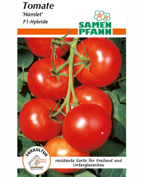 Tomate 'Hamlet' - F1-Hybride (Art.Nr. G886)