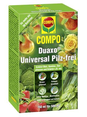 Duaxo Universal Pilz-Frei