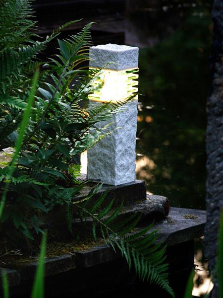 Gartenleuchte 'Nepos LED' von Garden-Lights (Art.Nr. 3579401)