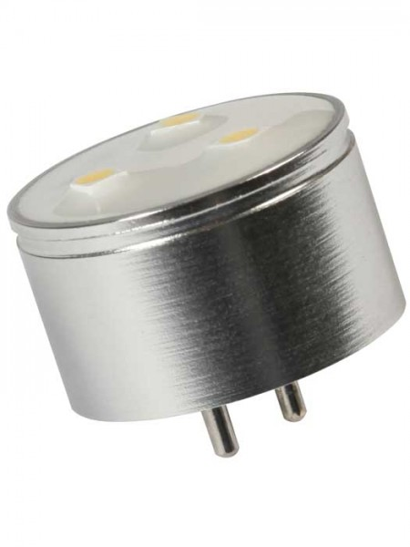 SMD LED-Einheit mit 3 Einzel-LEDs warmweiß (Art.Nr. 1167101)