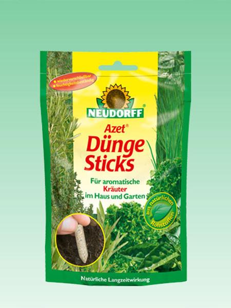 Azet® DüngeSticks für Kräuter