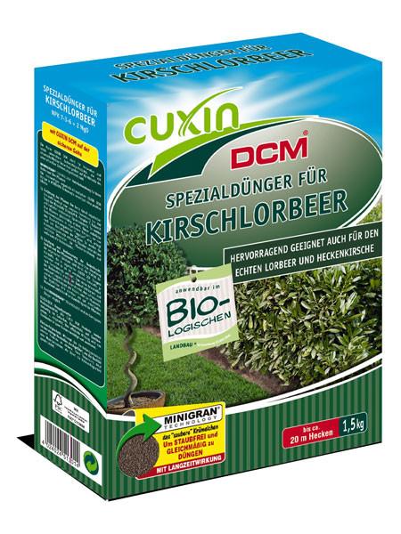 Cuxin Kirschlorbeer-Dünger