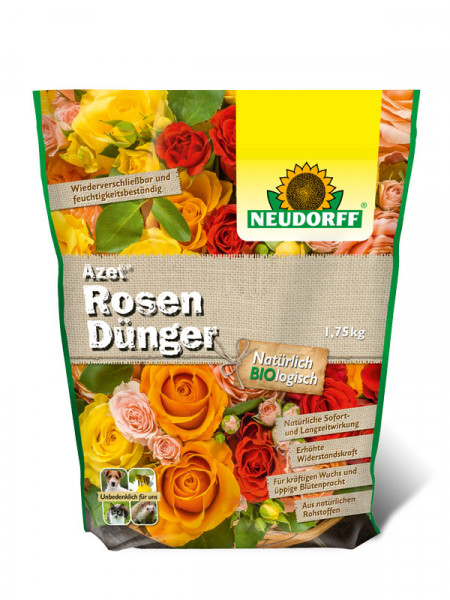 Azet® RosenDünger