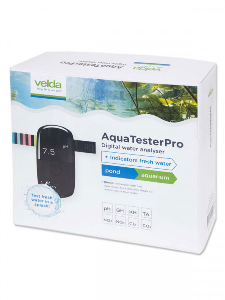 AquaTesterPro von Velda (Art.Nr. 121560)