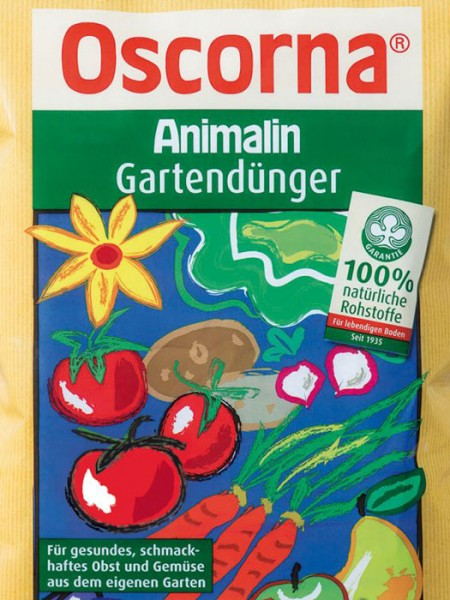 Animalin Gartendünger
