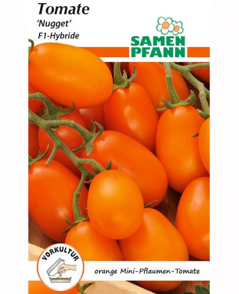 Tomate 'Nugget' - F1-Hybride (Art.Nr. G885)