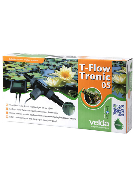 T-Flow Tronic 05 von Velda (Art.Nr.Vel126651)