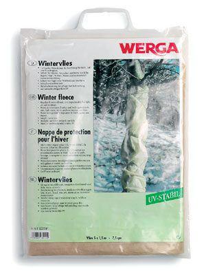 Winterschutz- und Frühbeet-Vlies für Gartenpflanzen (Art.Nr. 635499)