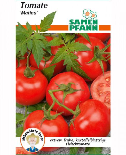 Tomate 'Matina' (Art.Nr. G868)