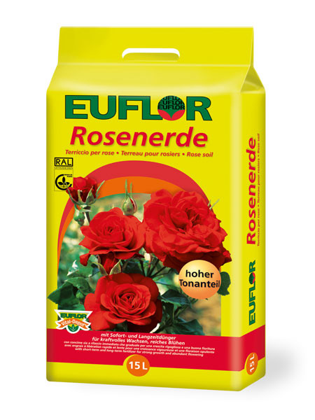 Euflor Rosenerde