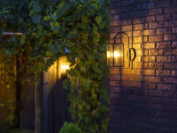 Wandleuchte 'Columba' von Garden-Lights (Art.Nr. 3187011)