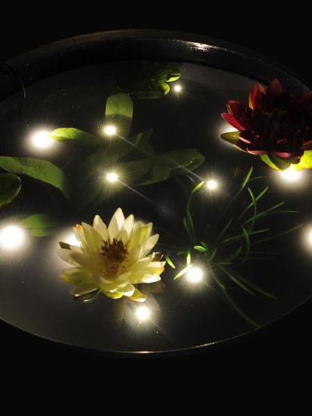 Welkin Pond Light von Velda (Art.Nr. Vel123600)
