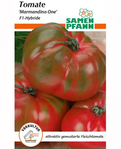 Tomate 'Marmandino One' - F1-Hybride (Art.Nr. G875)