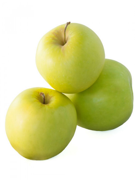 Apfel 'Golden Delicious'
