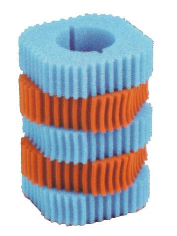 Ersatzfilterset für FiltoClear 12000 (Art.Nr. 51255)