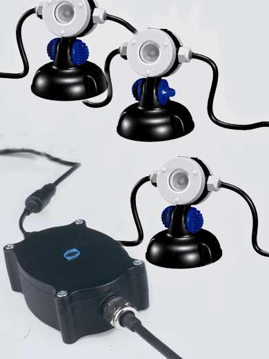 LunAqua Mini LED kaltweiss (Art.Nr.50512)